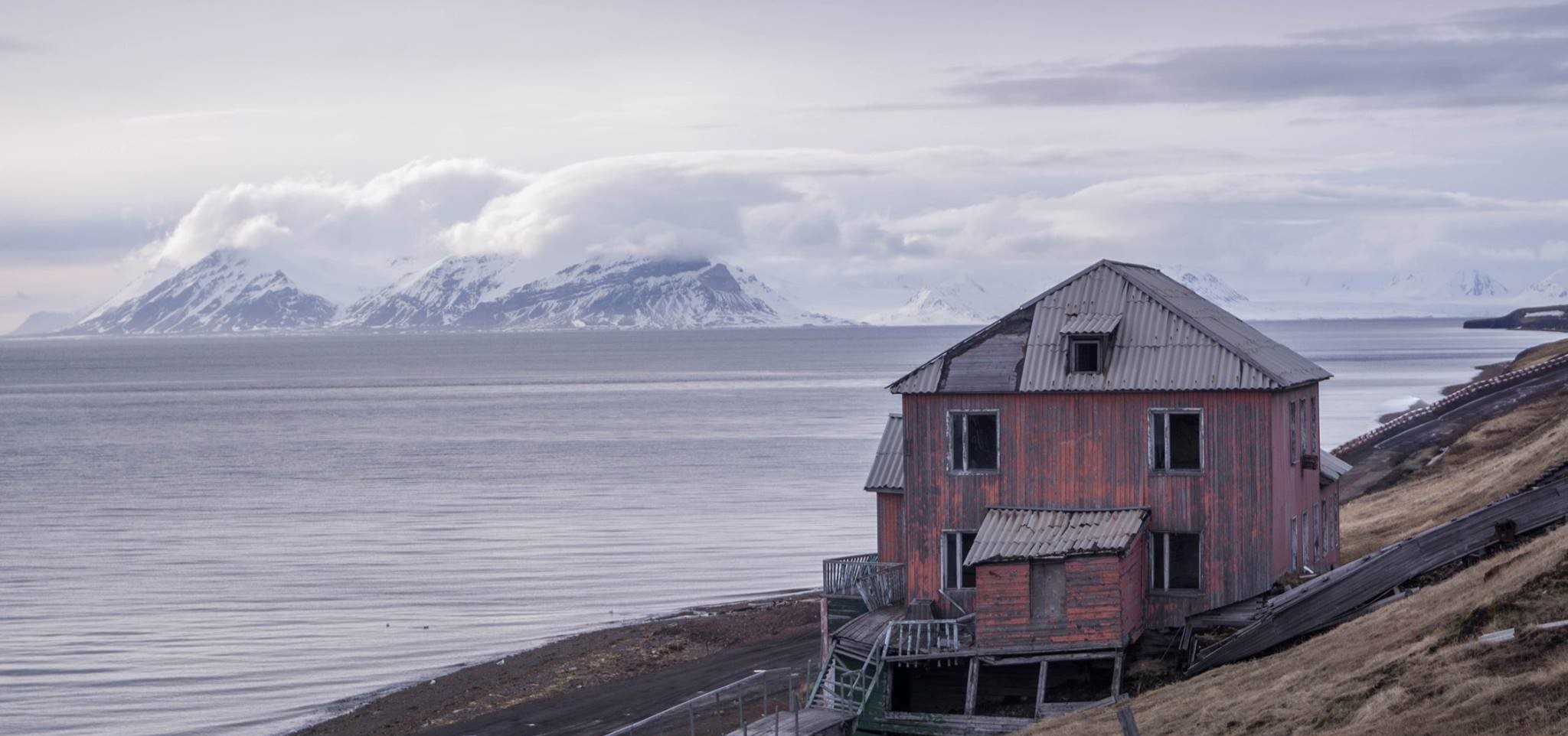 Bắc Cực